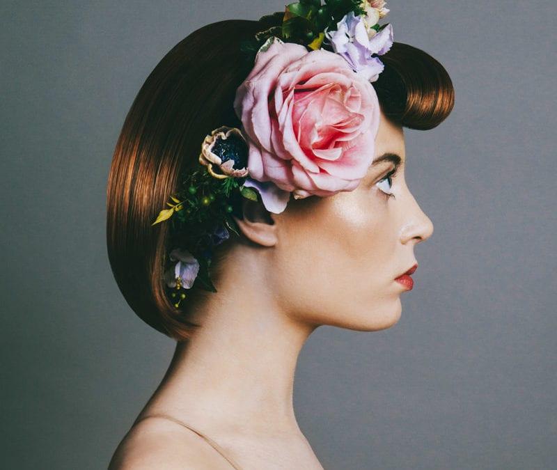 Bridal Beauty Portraits