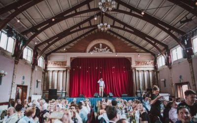 2019 Best Alternative Wedding Venues in South London