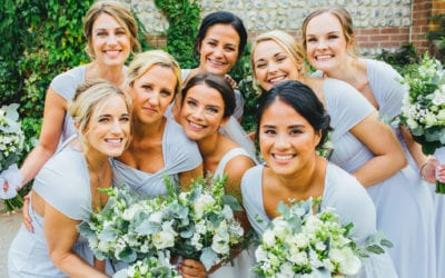 wedding group photos – informal & relaxed