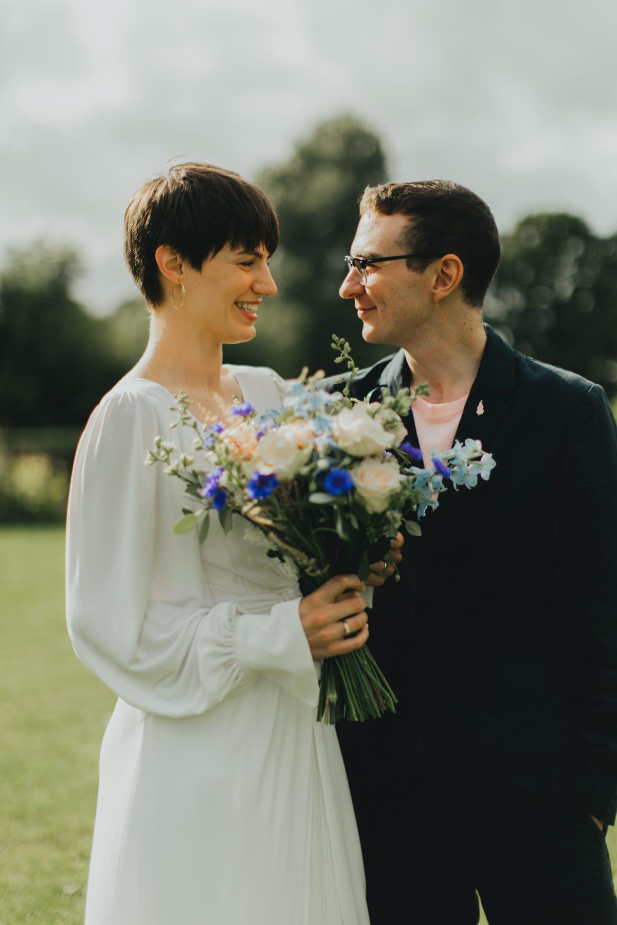 Clissold House Stoke Newington Wedding