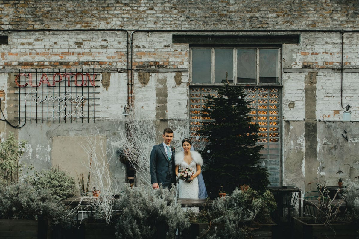 Clapton Country Club Wedding by Katy & Co. Eco Relaxed Wedding Photography