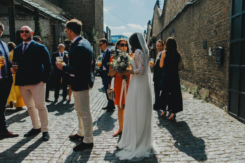 Cripps Barn Wedding - By Katy & Co. Wedding Photography Bristol